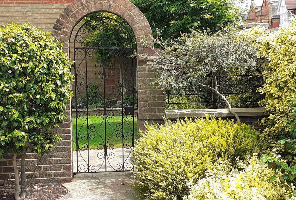 The Rockery Garden